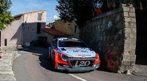Thierry Neuville - Rallye Korsika 2016