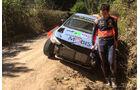 Thierry Neuville - Rallye Mexiko 2016