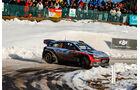Thierry Neuville - Rallye Monte Carlo 2016