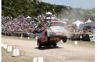 Thierry Neuville - Rallye Sardinien 2014