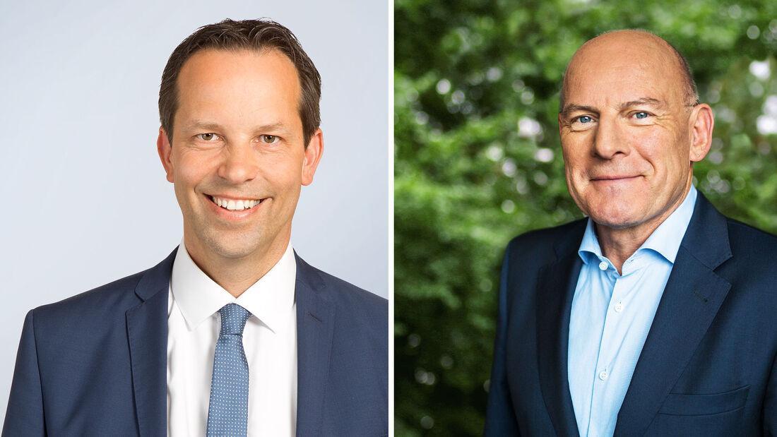 Thomas Dörflinger / Winfried Herrmann
