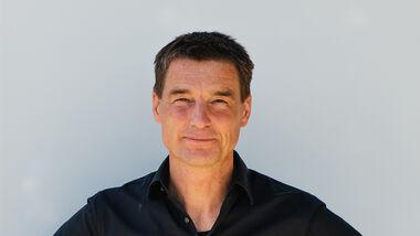 Thomas Ingenlath Speaker AMS Kongress 2021
