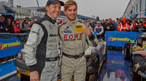 Thomas Jäger - Jan Seyffarth - Rowe Racing  -VLN Nürburgring - 7. Lauf - 23. August 2014