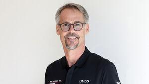 Thomas Laudenbach Porsche Motorsport Leitung