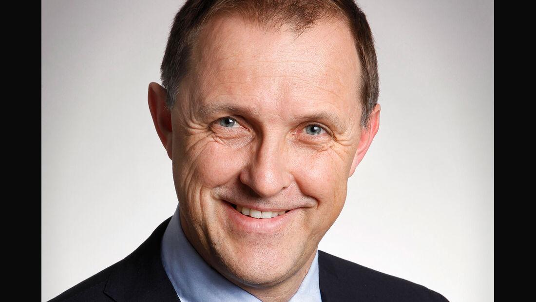 Thomas Sedran
