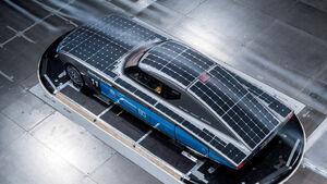 Thyssenkrupp Blue Cruiser Solar