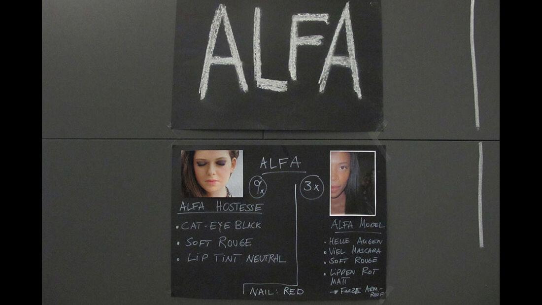 Ticker IAA Alfa