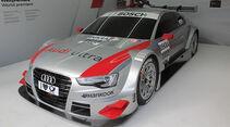 Ticker IAA Audi DTM Studie