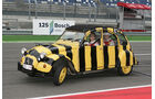 Tigerente DTM 2011