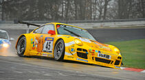 Timbuli Racing, Porsche 911