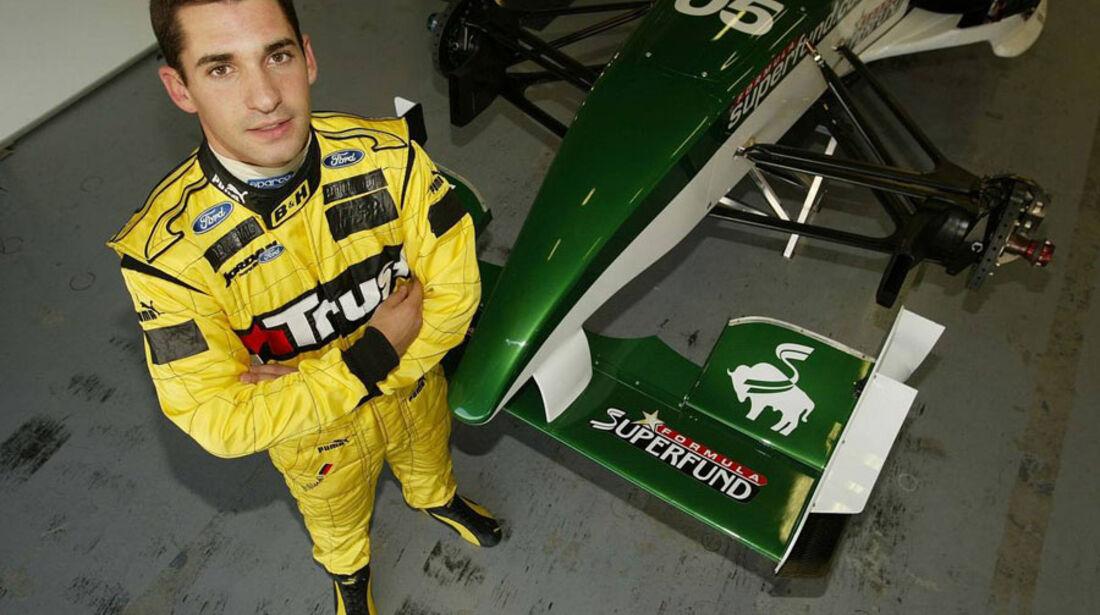 Timo Glock 2004
