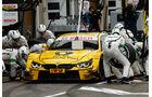 Timo Glock - BMW - DTM - Zandvoort - 2. Rennen - Sonntag - 12.7.2015