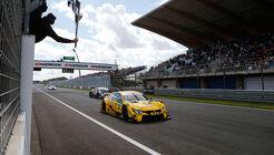 Timo Glock - BMW M4 - DTM - Zandvoort - Samstag - 1. Rennen