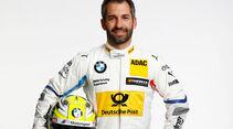 Timo Glock - BMW - Porträt - DTM 2018