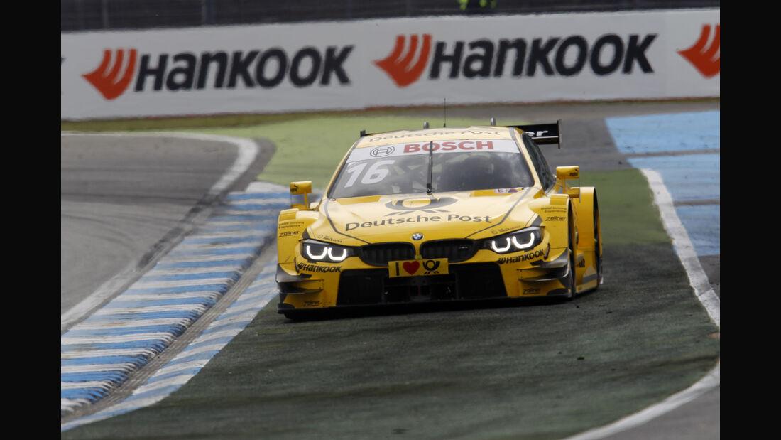 Timo Glock - DTM Hockenheim 2015