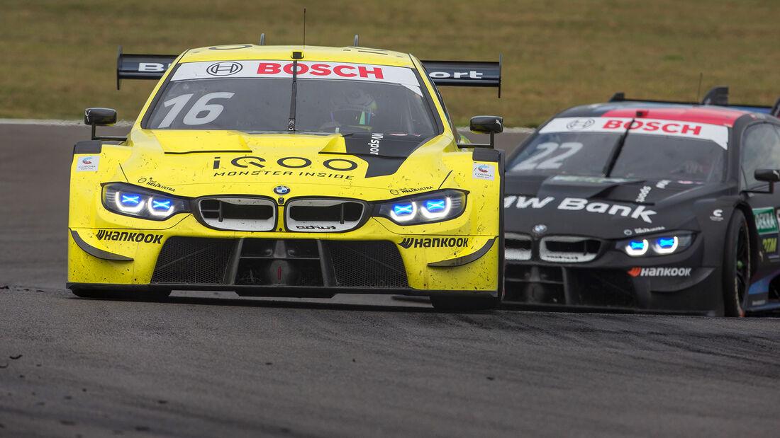 Timo Glock - DTM - Lausitzring 2020