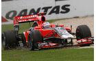 Timo Glock GP Australien 2011