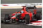 Timo Glock GP Bahrain 2012