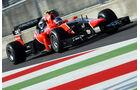 Timo Glock GP Italien 2012 Monza
