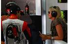 Timo Glock GP Spanien 2011