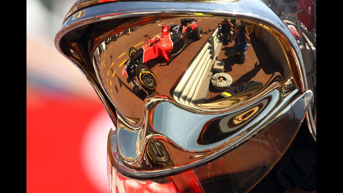 Timo Glock - Marussi - Formel 1 - GP Monado - 24.Mai