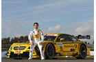 Timo Glock Post BMW M3 DTM 2013