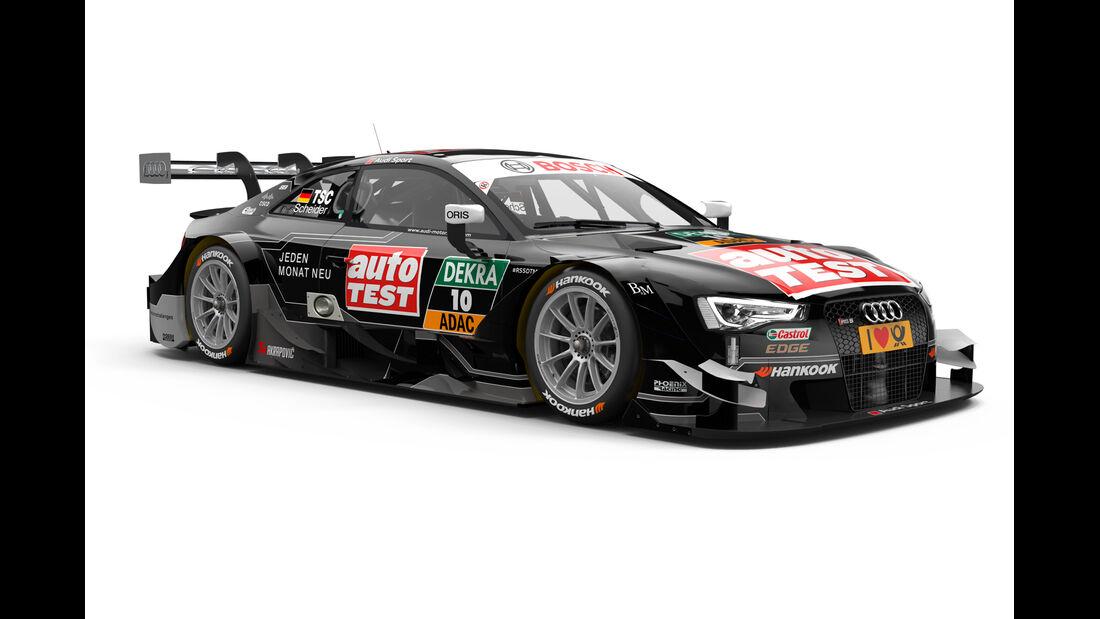 Timo Scheider - Audi RS5 DTM 2015