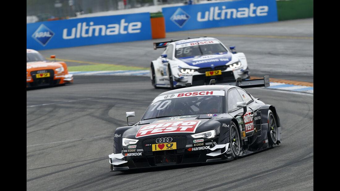 Timo Scheider - DTM Hockenheim - 2015
