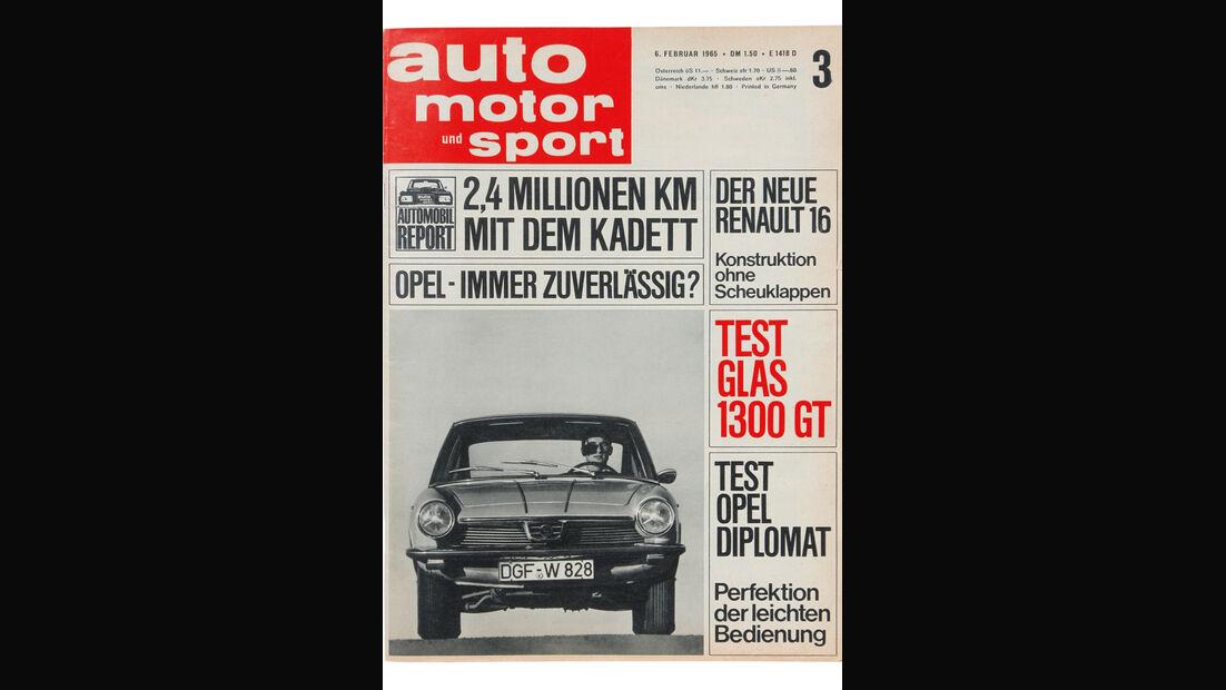 Titel auto motor und sport