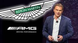 Tobias Moers AMG Aston Martin Wechsel