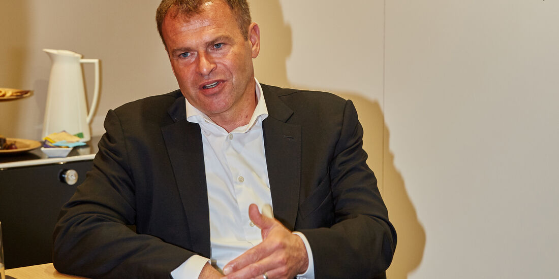 Tobias Moers