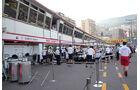 Tobis Formel 1 Tagebuch Monaco