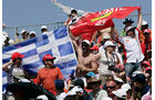 Tobis Formel 1 Tagebuch Türkei