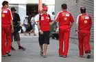 Tobis Formel 1 Tagebuch Valencia