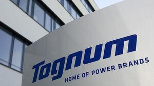 Tognum Logo