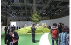 Tokio Motor Show 2011, Impressionen, Toyota