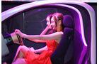 Tokio Motor Show 2015 Girls