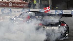 Tom Kristensen Race of Champions 2011