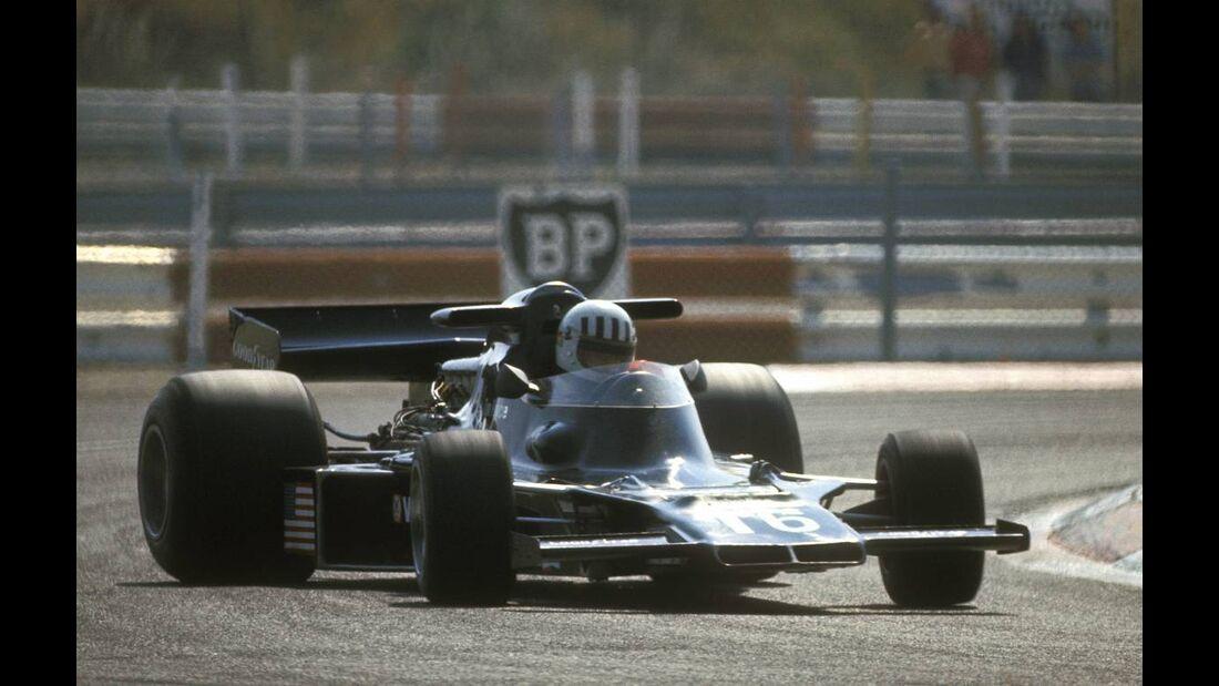 Tom Pryce Shadow DN5B 197676
