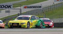 Tomczyk, Audi A4 DTM, DTM, Spielberg, 2011