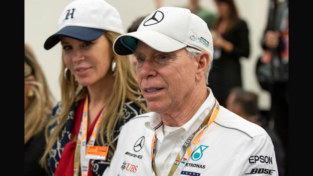 Tommy Hilfiger - Formel 1 - GP Mexiko 2018