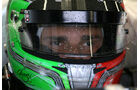 Tonio Liuzzi - GP England - Training - Silverstone - 8. Juli 2011