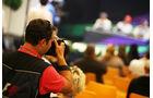 Top 3 Pressekonferenz - Formel 1 - GP Belgien - Spa-Francorchamps - 1. September 2012