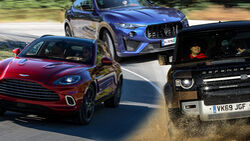 Top 3 SUV 2019