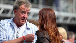 Top Gear Jeremy Clarkson - Formel 1 - GP Monaco - 25. Mai 2013