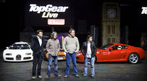 Top Gear, Jeremy Clarkson, James May, Richard Hammond