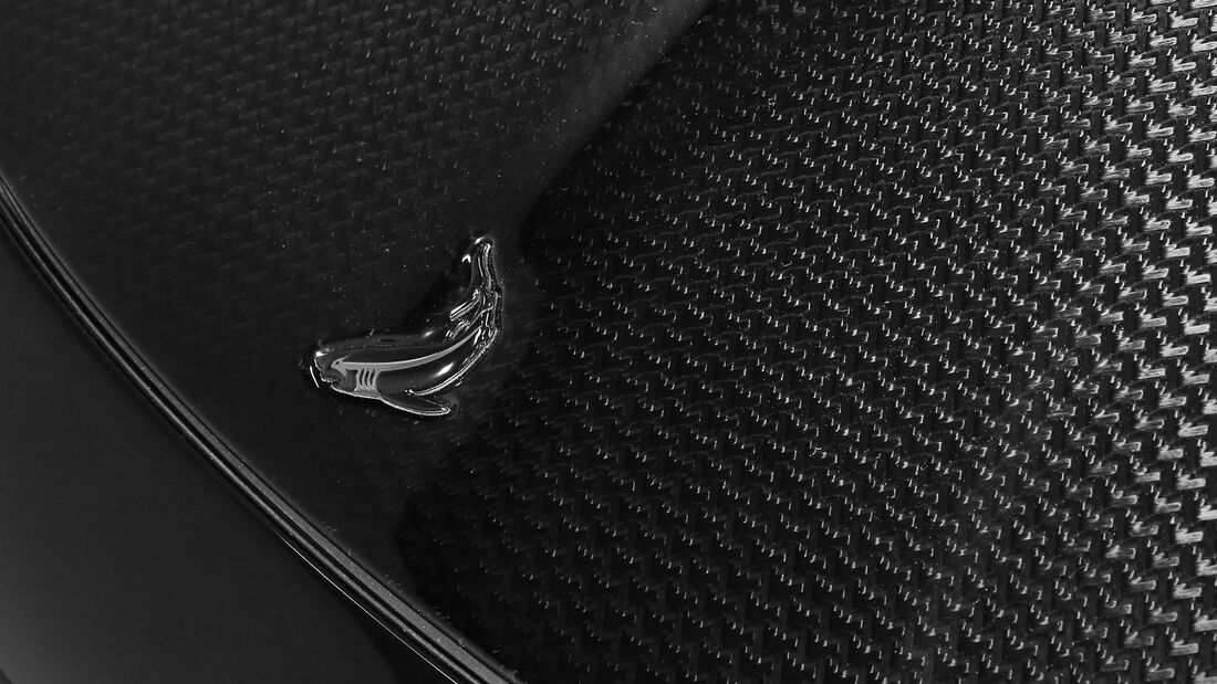 Topcar Mclaren 720S Spider Fury Tuning