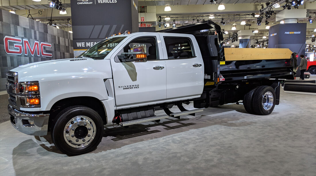 Tops Flops New York Auto Show 2019