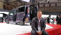 Tops Jens Katemann Tokio Motor Show 2015
