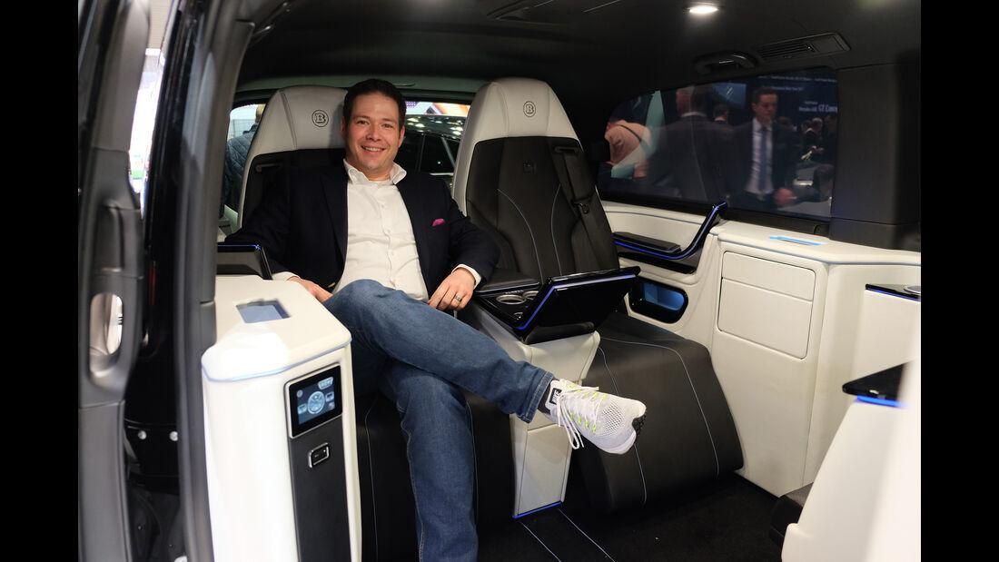 Tops und Flops Genf Autosalon 2017